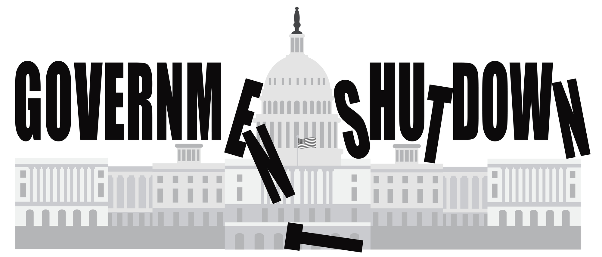 another federal government shutdown